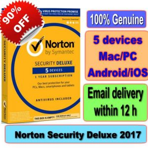Cheap Norton Security