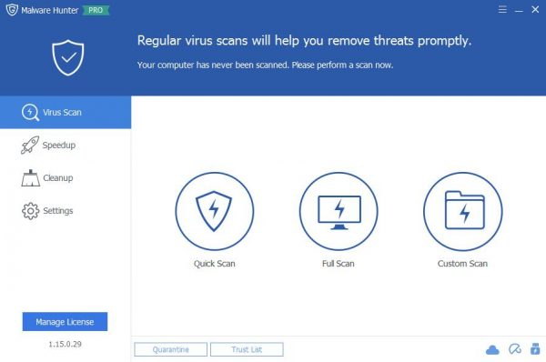 Malware Hunter Pro coupon